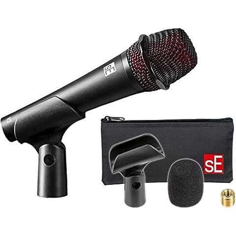 Se Electronics V3e strumento microfono vocale dinamico cardioide