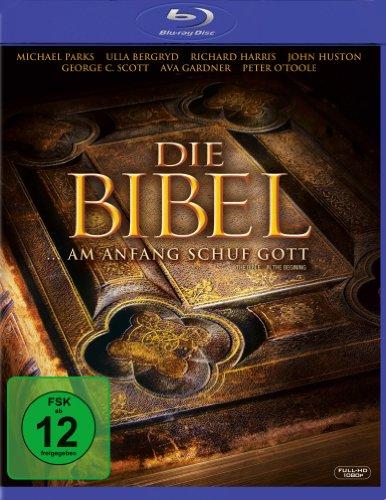 Bild von Die Bibel [Blu-ray]