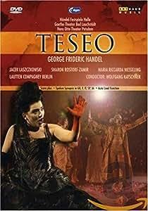Teseo - Handel [UK Import]