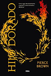 Hijo dorado par  Pierce Brown