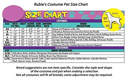 Imagen de star wars  disfraz ewok para mascota, xl rubie's spain 887854 xl  alternativa