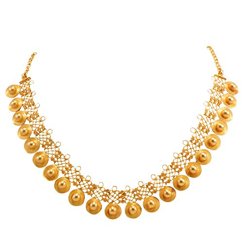 Joyalukkas 22k Gold Necklace