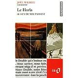 Le Horla de Guy de Maupassant (Essai et dossier)