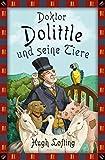 Doktor Dolittle und seine Tiere: Anaconda Kinderbuchklassiker