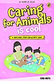 #4: My Book of Values: Caring for Animals is Cool