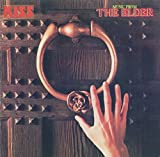 Kiss: Music from the Elder (Limited Back to Black) [Vinyl LP] (Vinyl)