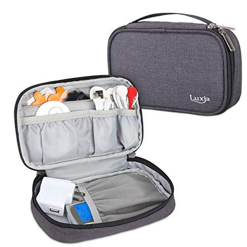 Luxja Bolsa Beurer EM49 - Electroestimulador Digital