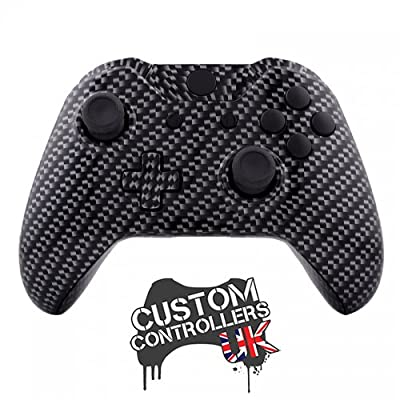 Xbox One Custom Controller - Carbon Fibre
