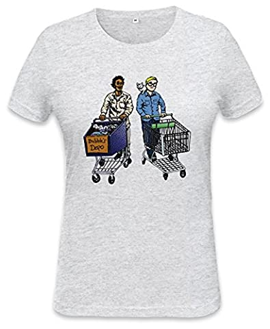 Bubbles And Bubbles Womens T-shirt XX-Large