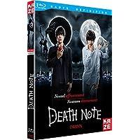 Death Note Drama - Intégrale 3 BluRay