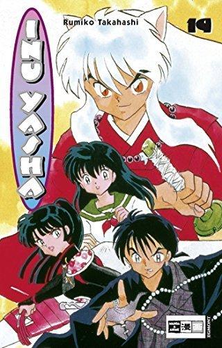 Inu Yasha 19 by Rumiko Takahashi (2004-09-30)