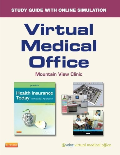 virtual-medical-office-for-health-insurance-today-retail-access-card-a-practical-approach-4e-4th-edi