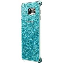 Samsung BT-EFXG928CLEGWW - Funda para Samsung Galaxy S6 Edge+, color azul