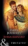 Dark Journey (Mills & Boon Nocturne) (Nightsiders, Book 6)