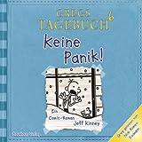 GREGS TAGEBUCH 6 - Keine Panik! von Jeff Kinney Ausgabe 3 (2011)