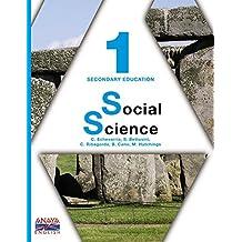 Social Science 1. (Anaya English) - 9788466787154
