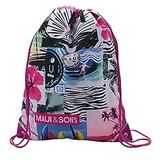 51SUjwqHEYL. SS324  - Mochila saco Maui Surf Girl