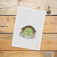 Postkarte Dreamchen Kinderzimmer Deko Schildkröte