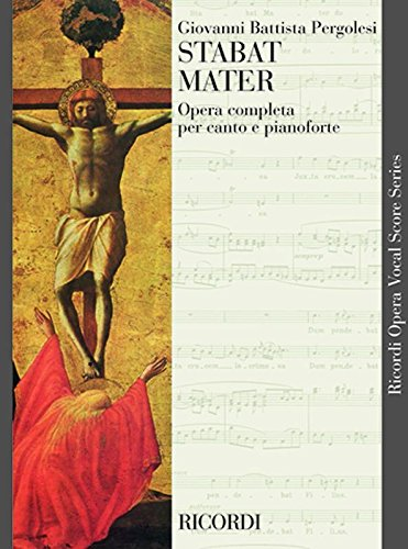 Stabat Mater - Cht/Po