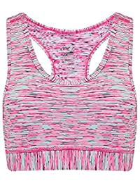Tenn Outdoors Ladies Sports Bra
