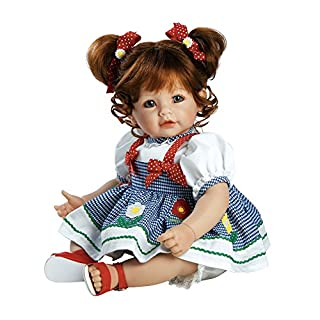 Toizz 2020907 51 cm Adora Toddler Time Babies Daisy Delight Doll