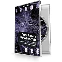 After Effects Workshop-DVD - Basics & Tricks