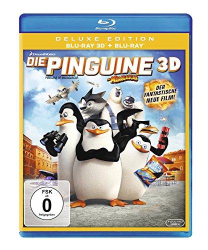 Der Film [3D Blu-ray]