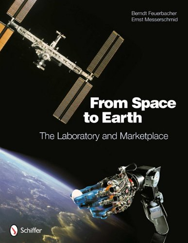 From Space to Earth por Berndt Feuerbacher