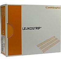 LEUKOSTRIP Wundnahtstreifen 6,4x102 mm Box 250 St Pflaster preisvergleich bei billige-tabletten.eu