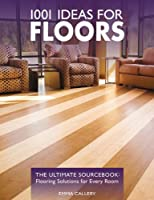 Floors for Every Taste, Every Purpose.Floors create the largest single decor element in the home, and this book is a comprehensive guide to both the materials available, and the hundreds of decorating effects that can be achieved by choosing the r...