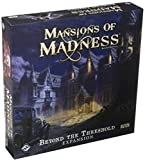 Fantasy Flight Games Mansions of Madness 2nd Edition - Beyond the Threshold Expansion - English