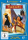 """Yakari - """"Geschenkbox Nr. 3"""" - Die DVD´s und Originalen-Hörspiele zur TV-Serie"""