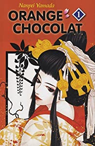Orange Chocolat Edition simple Tome 1