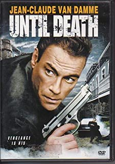 Until Death - Jean Claude , Van Damme