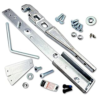 AXIM Transom Door Closer Drive Arm Assembly 8800 Series - Side load (anti finger trap)
