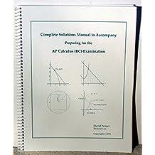Ap Calculus (Bc) Examination: Spiral