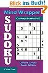 Mind Wrapper Sudoku Challenge Puzzles...