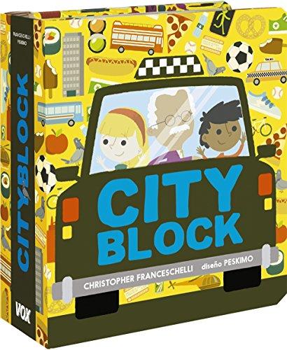 Cityblock (Vox - Infantil / Juvenil - Castellano - A Partir De 3 Años)