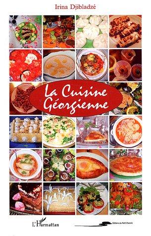La Cuisine Géorgienne