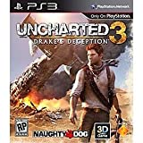 #7: Uncharted 3: Drake's Deception (PS3)