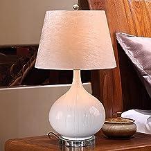 Global Im Europäischen Stil Tischlampe/Schlafzimmer Nachttischlampe/Keramik  Tischlampe/Kreativ Und Moderne