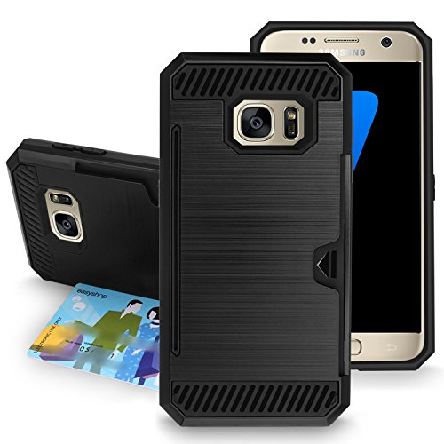 Samsung-S7-Cover-REALIKE-Premium-Imported-Shock-Proof-Protective-Armor-Case-for-Samsung-Galaxy-S7-ARMOR-SERIES-Black