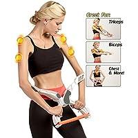 SP SG Équipement De Remise en Forme Bras Poitrine Workout Wonderarms Grips  Extracteur Accessoires Arm Upper Workout c0e492418e6