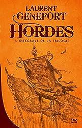 Hordes - L'Intégrale: 10 ANS, 10 ROMANS, 10 EUROS 2016