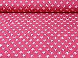 Swafing Nano Softshell Programm Sheldon Sterne Erika/rosa
