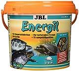 JBL 70314 Energil Hauptfutter für Sumpf- und Wasserschildkröten, 1er Pack (1 x 2,5 l)