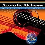 Acoustic Alchemy : Sounds Of St. Lucia - Live