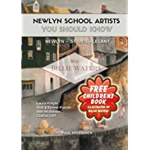 Newlyn School Artists You Should Know: Miss Billie Waters
