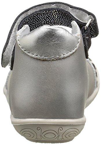 Babybotte Snoopi, Babies fille Gris (194 Gris)