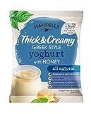 No Preservatives Flavoured Yogurt